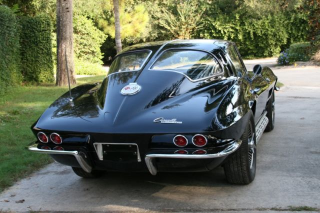 If you couldn 39 t have an ih what would you get pictures for 1968 corvette split window