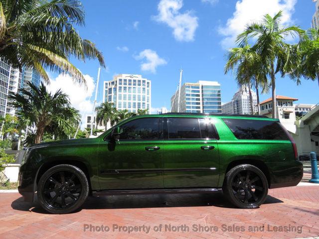 1gys3ukj4fr630566 Custom 2015 Platinum Cadillac Escalade Esv Jason Derulo Unique Rides Celebrity