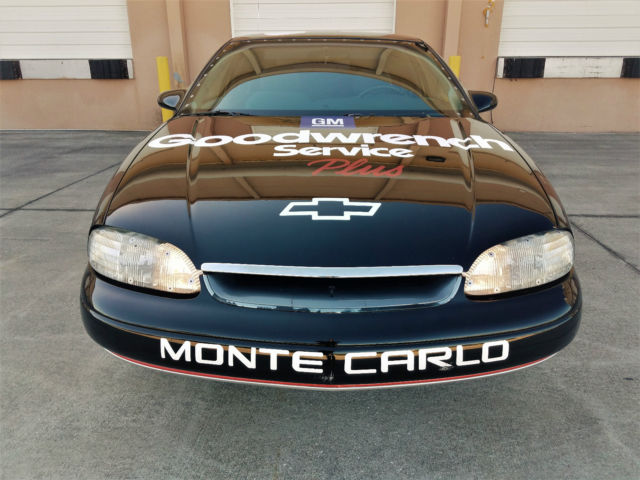 Dale Earnhardt Tribute: Dale Earnhardt #3 Tribute Car 1997