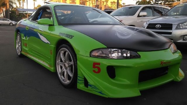 Buick Gs For Sale >> 4A3AK44Y4TE249573 - Fast and furious eclipse Paul walker ...