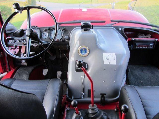 Unimog For Sale >> WDB40614510114341 - For Sale: 1984 Mercedes-Benz Unimog 406 DOKA Diesel