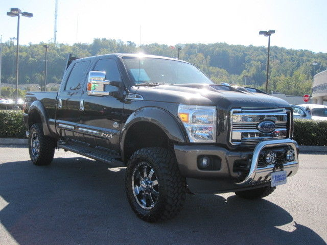 1ft7w2bt9fea51010 ford f 250 2015 king ranch 6 7 diesel crew cab 4wd with ftx custom package a. Black Bedroom Furniture Sets. Home Design Ideas