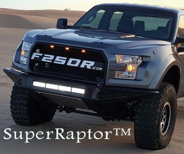 1ft7w2b66fed55227 ford f250 super raptor. Black Bedroom Furniture Sets. Home Design Ideas