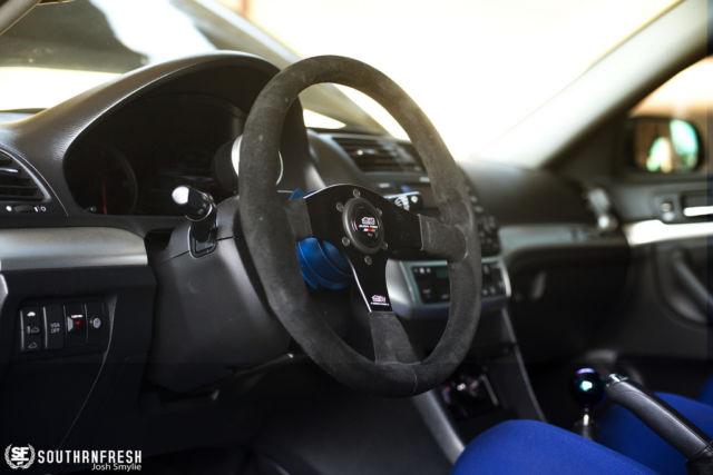 JHCLC Fully Built Turbo Custom WHP Acura TSX K - Acura tsx turbo