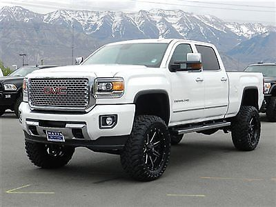 Buick Tires Coldwater >> What Size Tires Clear On A 2015 Gmc Duramax | Autos Post
