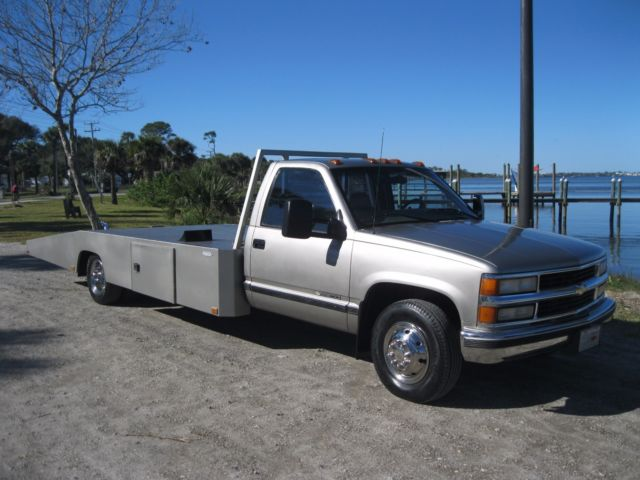 2000 Chevy 3500 Rollback.html   Autos Post