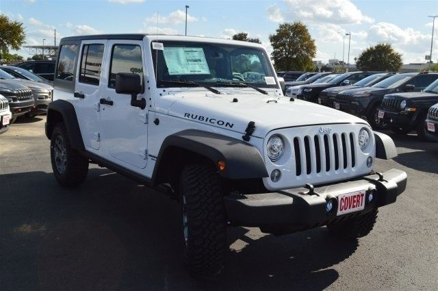 j09281 new jeep wrangler unlimited unlimited rubicon white suv 3 6l v6. Cars Review. Best American Auto & Cars Review