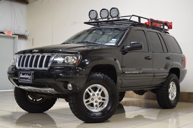 Roof Rack Jeep Grand Cherokee Lovequilts