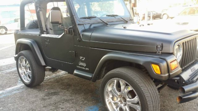 matte black jeep wrangler for sale florida autos post. Black Bedroom Furniture Sets. Home Design Ideas