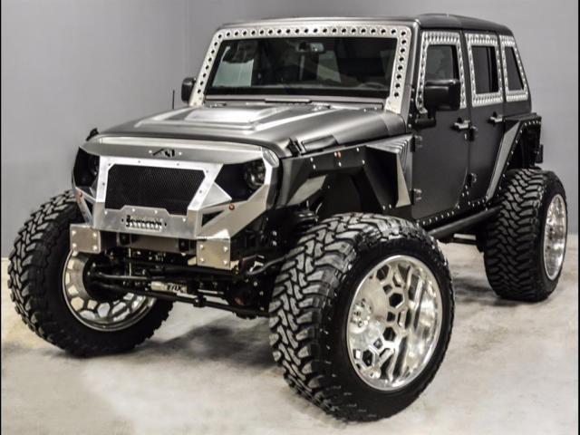 1c4bjwdg6fl652628 jeep wrangler one of a kind 500hp v8 hemi 40 forged wheels 6 lift. Black Bedroom Furniture Sets. Home Design Ideas