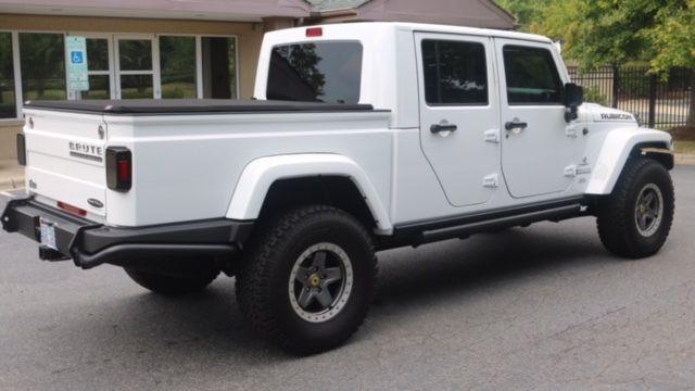1C4HJWFGXEL248186 - Jeep Wrangler Unlimited Rubicon AEV ...