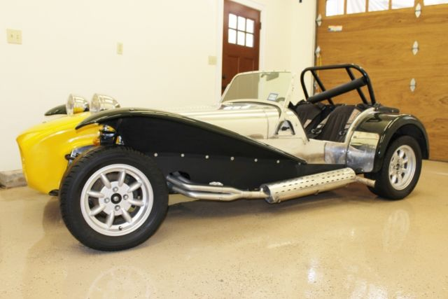 lotus 7 caterham super seven convertible race car. Black Bedroom Furniture Sets. Home Design Ideas