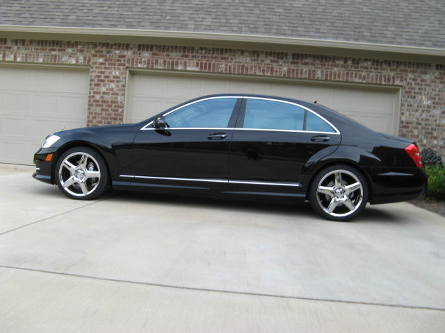 Wddng7bb5ba362286 mercedes benz s550 sport package plus for Mercedes benz chrome