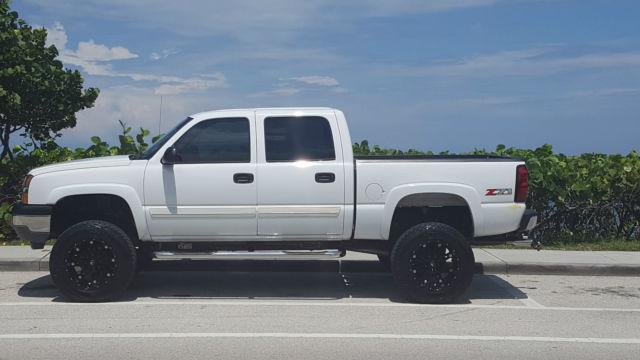 2GCEK13T951107491 - *MUST SEE* Chevrolet Z71 4WD Truck 4 ...