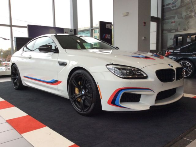 Wbs6j9c56gd934582 New 2016 Bmw M6 Coupe Competition