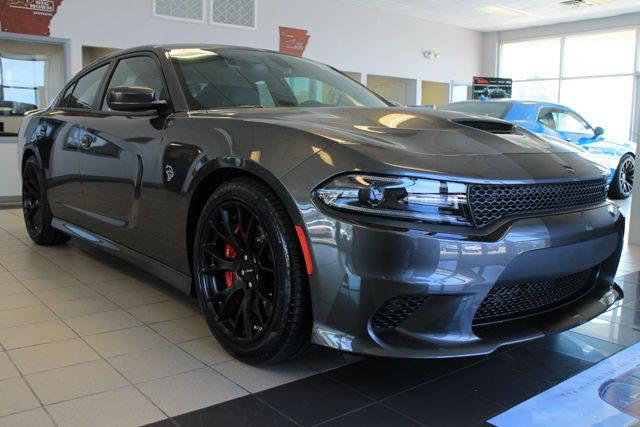 2C3CDXL90GH276242 - NEW 2016 Dodge Charger SRT Hellcat ...
