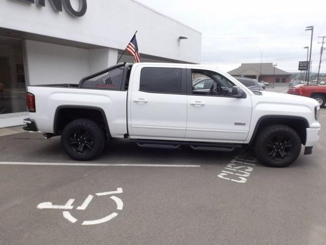 3gtu2necxgg348471 new 2016 gmc sierra slt crew cab short box 1500 all terrain x package. Black Bedroom Furniture Sets. Home Design Ideas