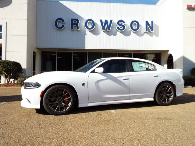 2c3cdxl95hh514670 - New 2017 Charger SRT HellCat White ...