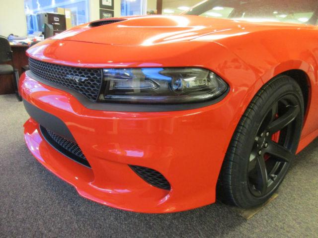 2C3CDXL95HH547359 - New 2017 Dodge Charger SRT Hellcat ... 2017 Dodge Charger Srt Hellcat Engine