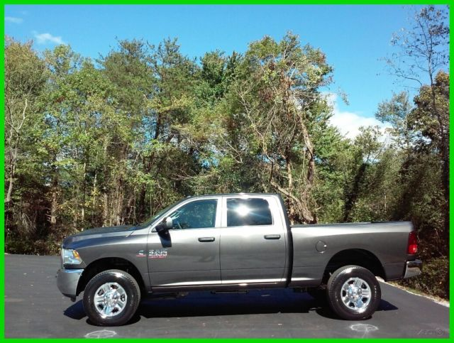 3c6ur5clxhg551304 new 2017 dodge ram 2500 4wd 4dr 6 7l cummins diesel dually 8 p mo 0 down. Black Bedroom Furniture Sets. Home Design Ideas