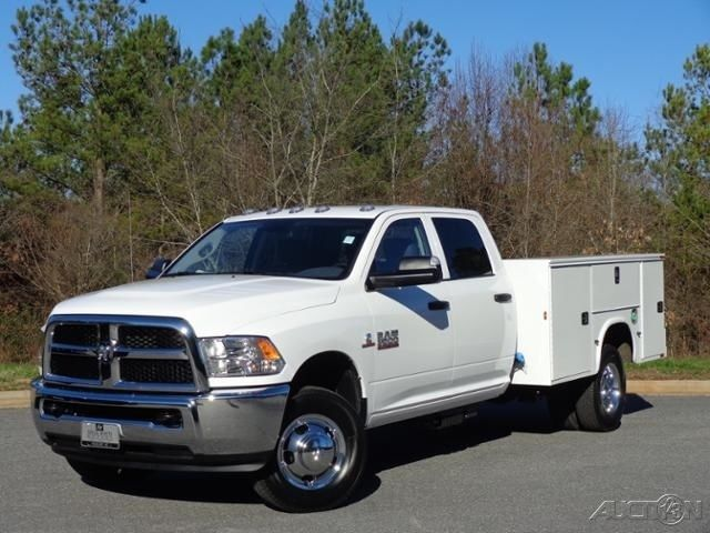 Dodge Ram Cummins For Sale >> 3C7WRTCL5GG159158 - NEW 2017 DODGE RAM 3500 4WD 4DR 6.7L CUMMINS DIESEL SERVICE BODY - FREE SHIP