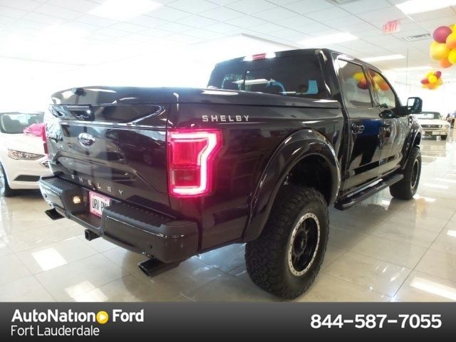 1ftew1ef4hfa13320 new 2017 ford f150 shelby 750hp lariat 4x4 supercrew in stock. Black Bedroom Furniture Sets. Home Design Ideas