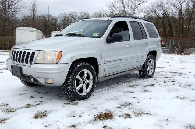 nice no reserve 2002 jeep grand cherokee overland 4 7 h o v8 auto trans 4wd 1j8gw68j82c281049 nice no reserve 2002 jeep grand cherokee overland 4 7 h o v8 auto trans 4wd 1j8gw68j82c281049
