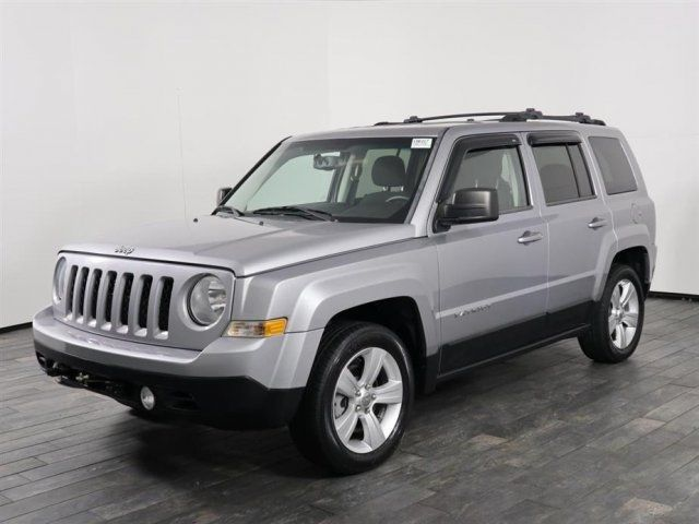 jeep patriot latitude unleaded lease fwd regular only
