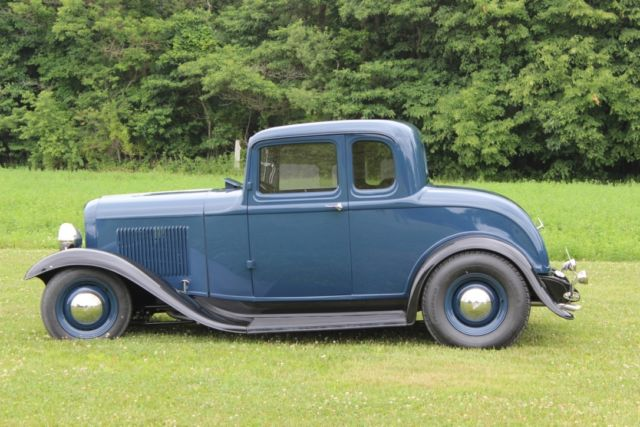 18 original 1932 ford 5 window coupe hot street for 1932 5 window ford coupe