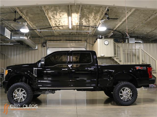 2017 Ford F 250 Platinum Lifted >> 1FT7W2BT0HEC18695 - PLATINUM ULTIMATE Loaded 6 INCH LIFT 22 Wheels 37 TIRES F250