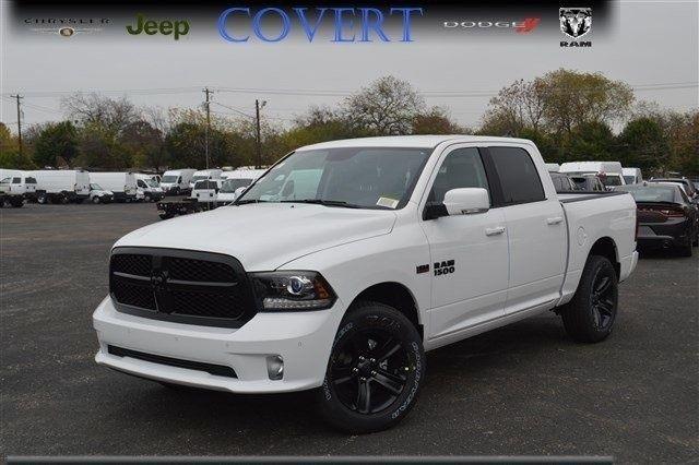 1c6rr7mt4hs617449 R04799 New Ram 1500 Sport White Truck