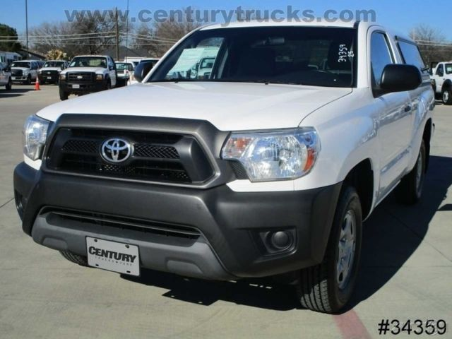 Used Toyota Tacoma Regular Cab For Sale Ads At Autos Post