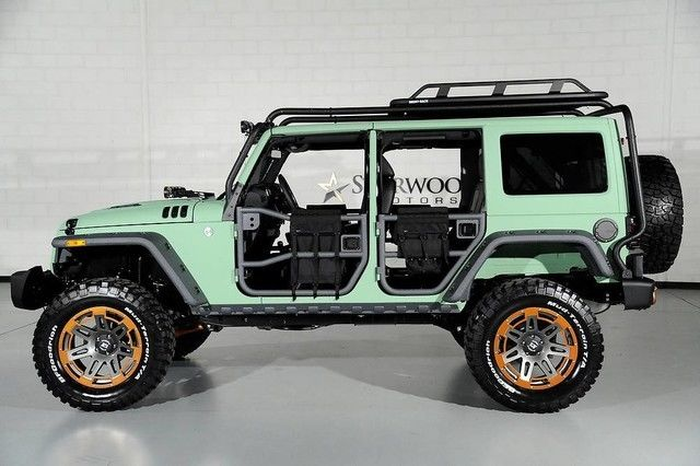 Jeep Wrangler Unlimited For Sale Dallas 2015 Jeep Wrangler
