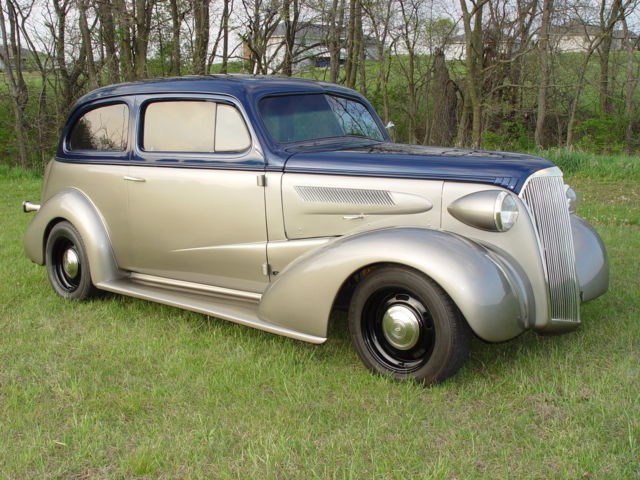 Street rod 1937 chevy master deluxe 2dr sedan hot rod for 1937 chevy 2 door sedan