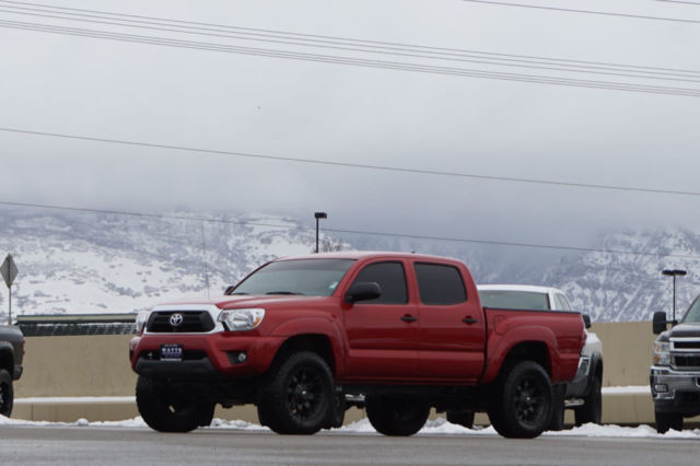 Car Dealerships In Tucson Az >> Toyota Tacoma For Sale In Utah | Autos Post
