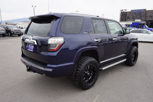 4runner 3rd Row For Sale | Autos Post