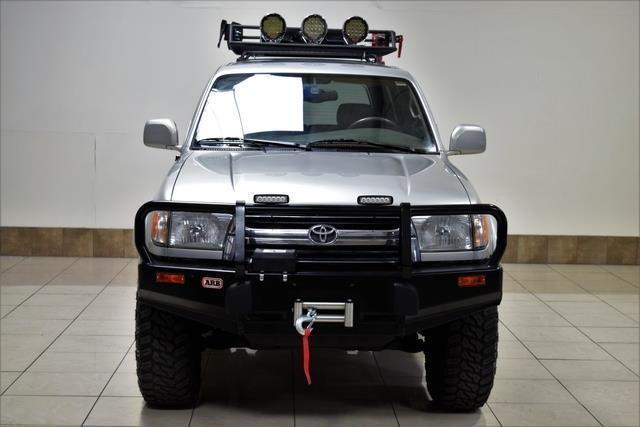 Toyota 4Runner Lifted >> TOYOTA 4RUNNER LIMITED LIFTED 4WD OFF ROADING LIGHTS ARB ...