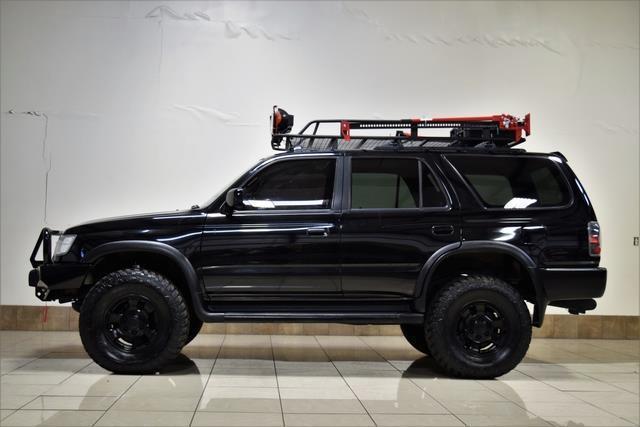 Lifted 4Runner For Sale >> JT3HN86R6V0114217 - TOYOTA 4RUNNER SR5 LIFTED 4X4 ONE ...