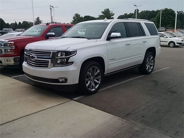 1gnskckc3gr146434 used 2016 chevrolet tahoe ltz 14 465 miles white 4d 4wd 5 3l v8 6 speed auto. Black Bedroom Furniture Sets. Home Design Ideas