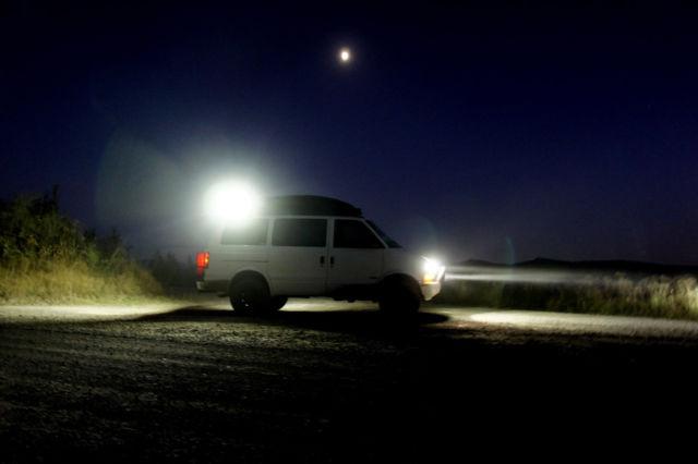 1gnel19x73b141831 - VIDEO INSIDE! 2003 Chevy Astro AWD