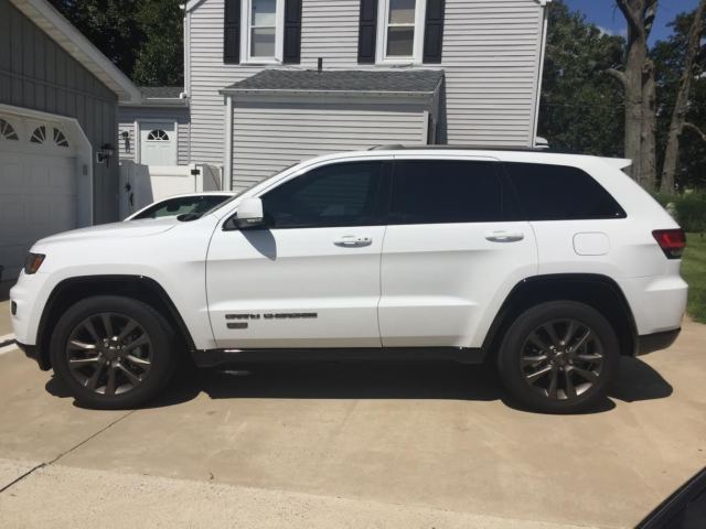 1c4rjfbg5gc333885 white 2016 jeep grand cherokee excellent condition. Cars Review. Best American Auto & Cars Review